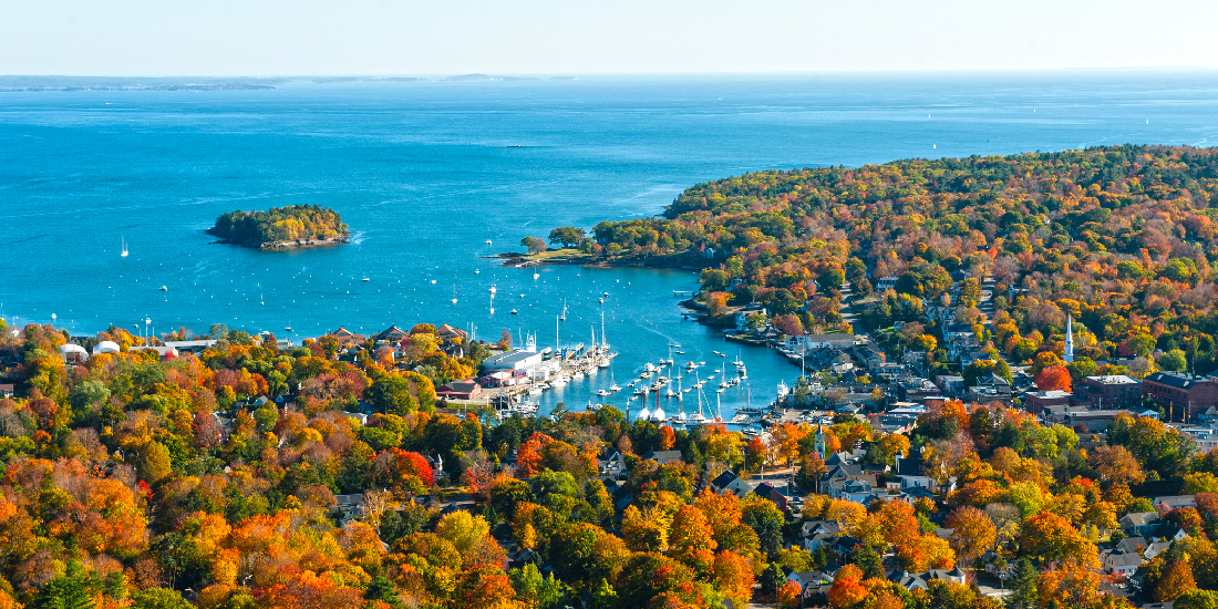 Mt. Battie